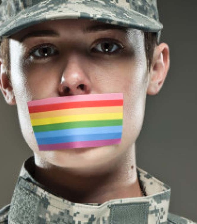I am a Transgender Veteran and I have Something to Say