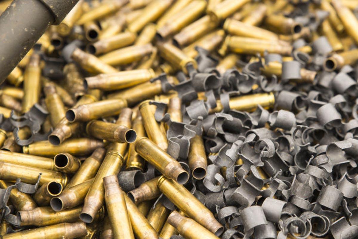 Commodity Fetish: The American Gun