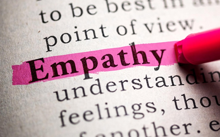 Damonsplaining: How NOT To Do Empathy