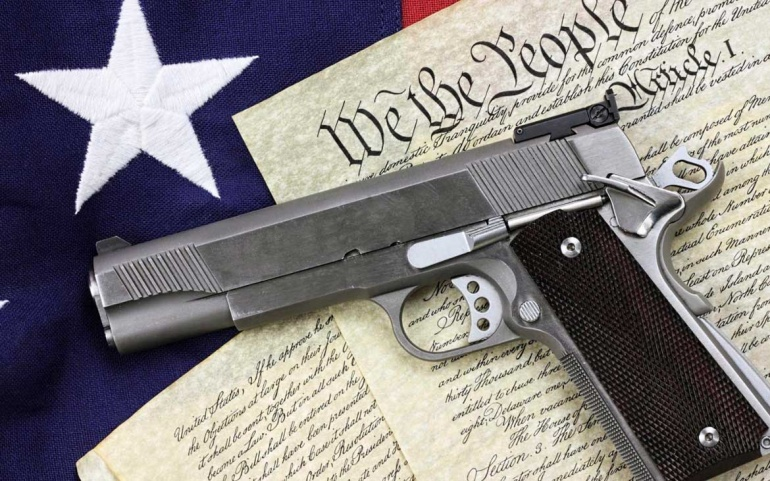 Thoughts on the Second Amendment: Is Gun Ownership an Absolute Right?