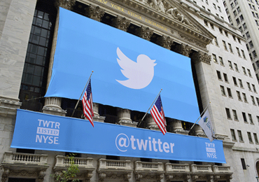 Ten Most Important Tweets of 2017