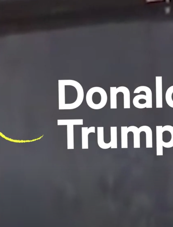 Who Is Donald Trump Jr? Narrated by Alyssa Milano via NowThis