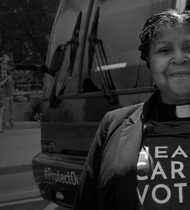 Health Care Voter Announces Six New Campaign Co-Chairs, Ramps Up Ahead of 2018 Elections