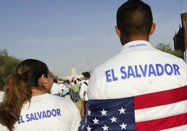 Termination of TPS for El Salvador