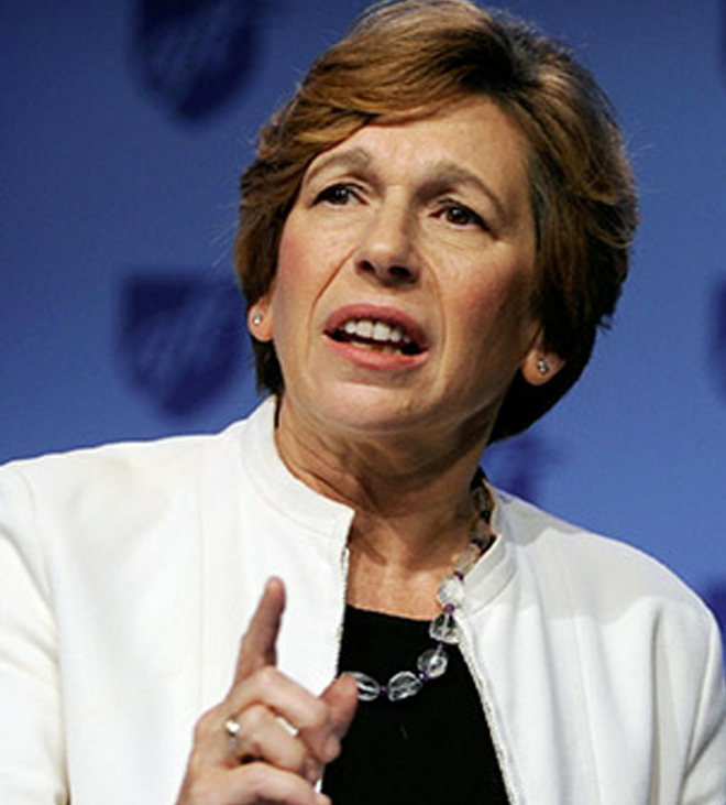 AFT President Randi Weingarten Responds to President Trump's Infrastructure Proposal