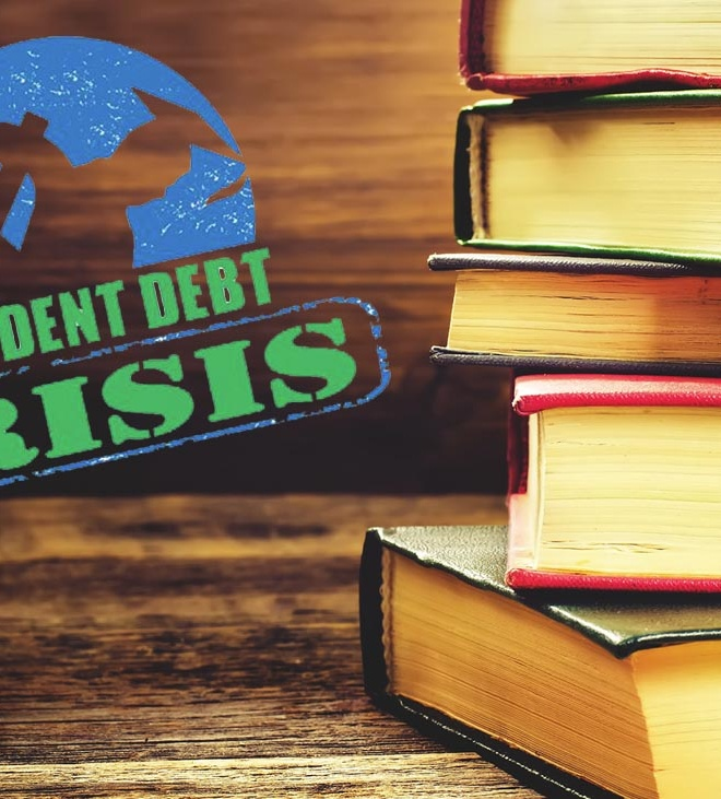 The Student Debt Crisis and How WE Fix It!