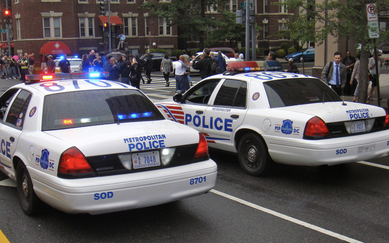 DC Activists: Metro Police Department's Violence, Recklessness, and Lack of Accountability Requires Immediate, Substantive Action from Elected Officials