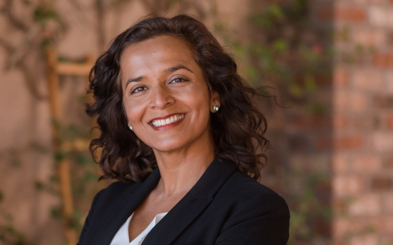 Dr. Hiral Tipirneni: The Right Prescription for Arizona