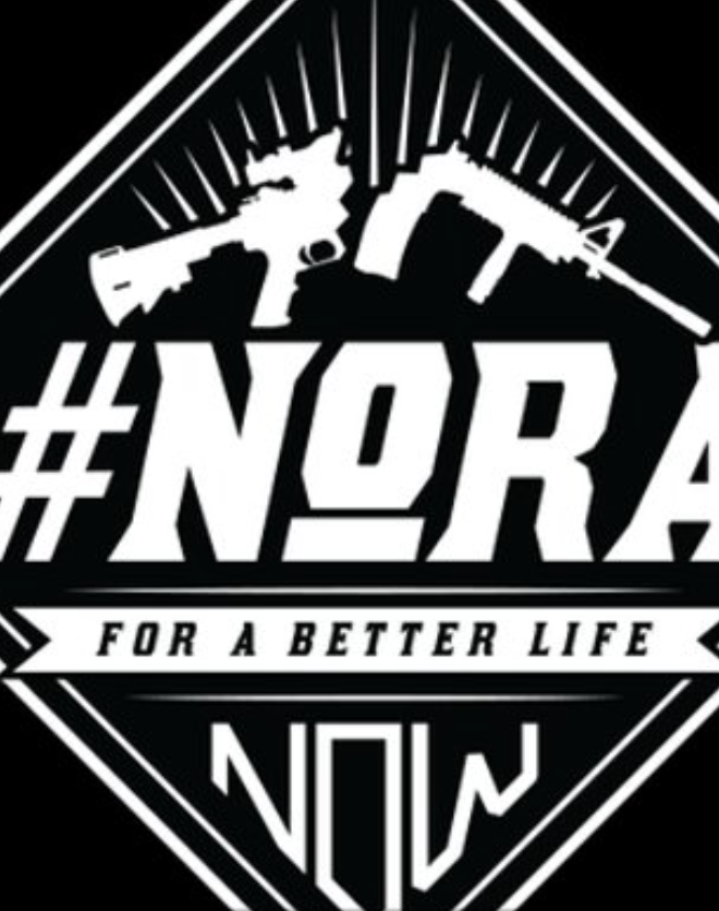 CELEBRITIES, ACTIVISTS AND ARTIST ALLIES LAUNCH  #NoRA CAMPAIGN TO PUT AN END TO THE NRA'S INFLUENCE IN POLITICS