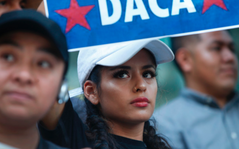 Yet Another Court Says Trump's Killing of DACA is Unlawful