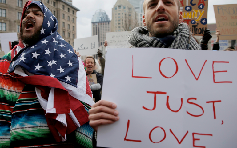 The Muslim Ban Will Likely Be Upheld – Here's What Must Be Done