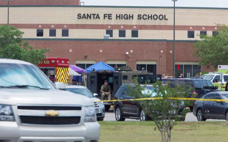 #NoRA Statement on Santa Fe, Texas School Shooting