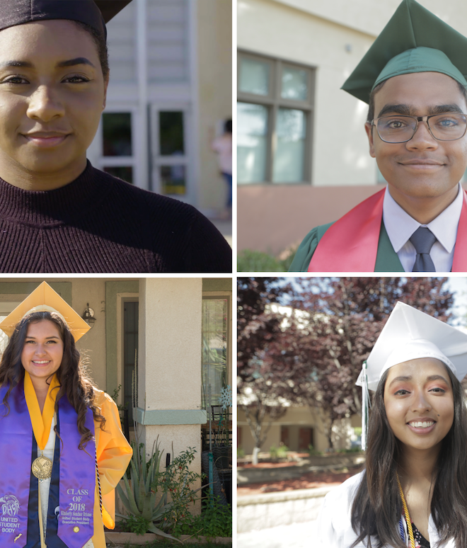 This November, there's a new voting bloc: the class of 2018.
