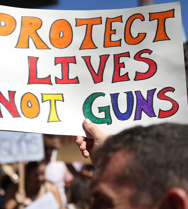 MOMS DEMAND ACTION, EVERYTOWN RESPOND TO MASS SHOOTING IN ORLANDO THAT LEFT FOUR CHILDREN DEAD