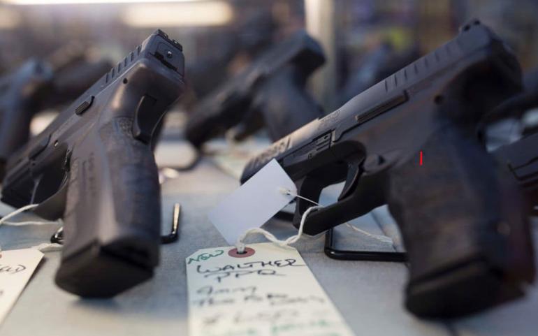 New Legislation Will Hold Irresponsible Gun Dealers Accountable