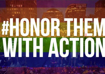 Survivors, Community Leaders Rally for Action 2 Years After Orlando Attack