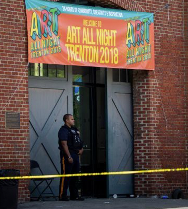 Brady Campaign Statement on Trenton Arts Festival Shooting