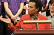 """A Coalition of Progressive Organizations and Leaders Launch Grassroots Campaign to Support """"Barbara Lee For Caucus Chair"""""""