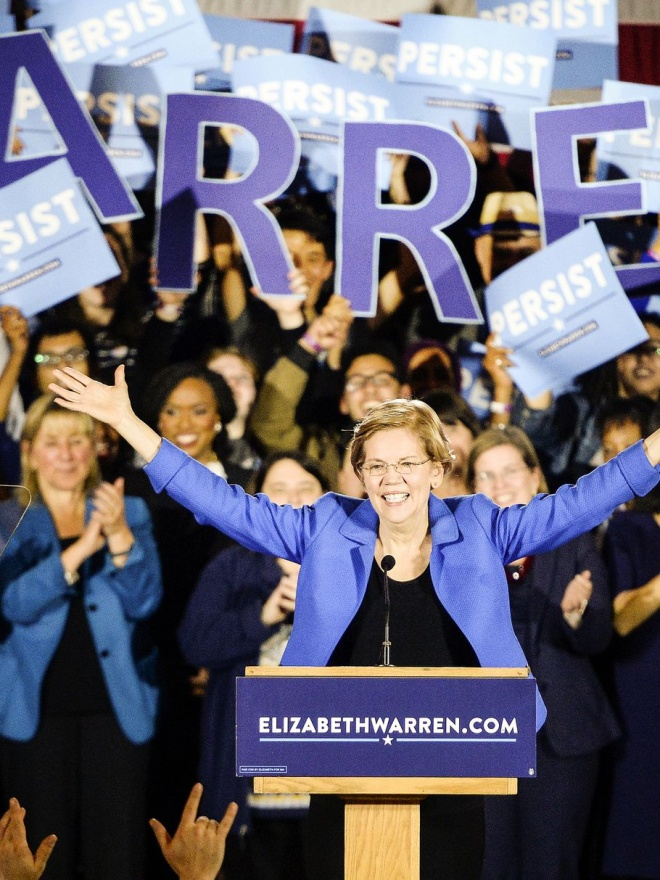 Elizabeth Warren Exploratory Committee Announces Hires with Deep Iowa Experience