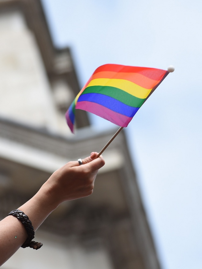 The Contraction of LGBT Rights in the Face of COVID-19