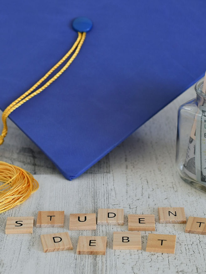 Why We Must Cancel Student Debt